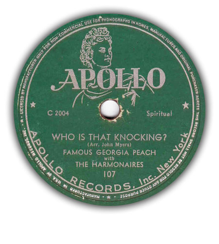 Apollo gospel