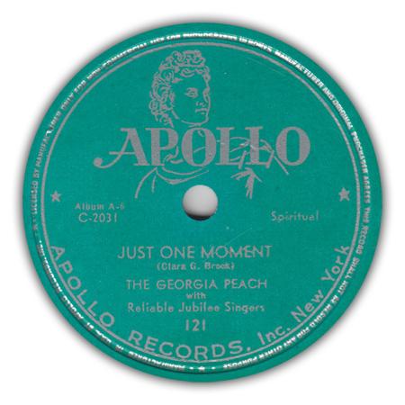 Apollo121b