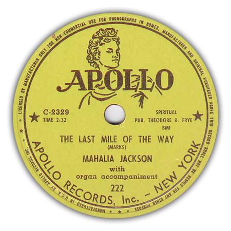 Apollo222