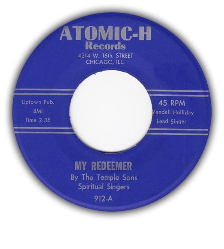 Atomic-H gospel
