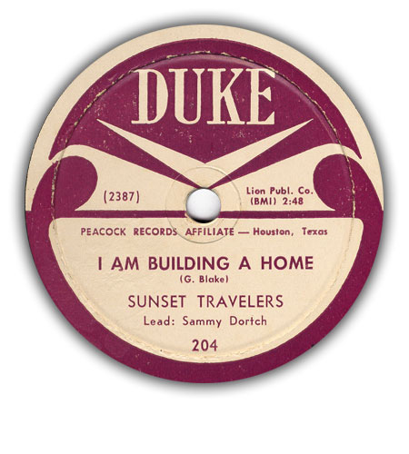 Duke gospel