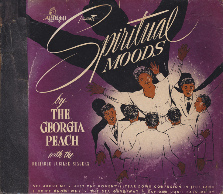Georgiapeach-album