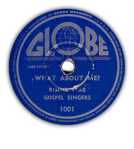 Globe gospel
