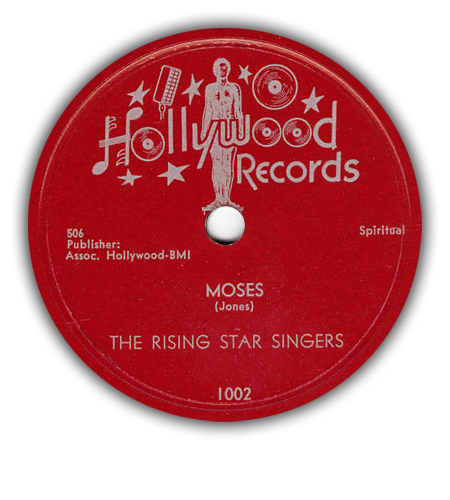 Hollywood gospel