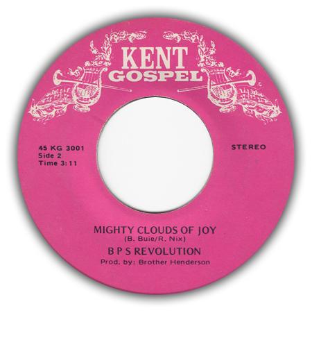 Kent Gospel