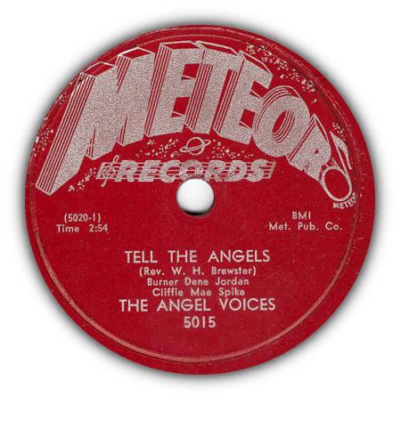 Meteor gospel
