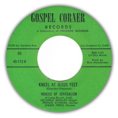 gospelcorner112