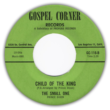gospelcorner116