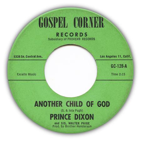 gospelcorner128