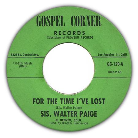 gospelcorner129