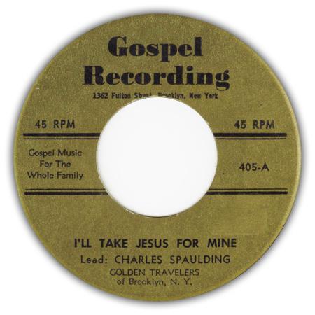 gospel_r405
