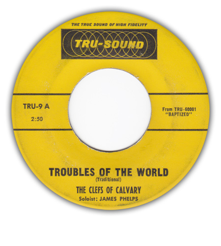 Tru-Sound/Prestige gospel